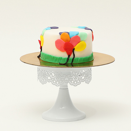 Celebrations Mono Cake: