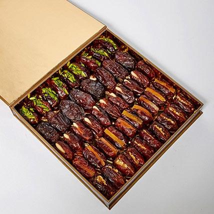 Delightful Premium Dates Boxes: Eid Hampers