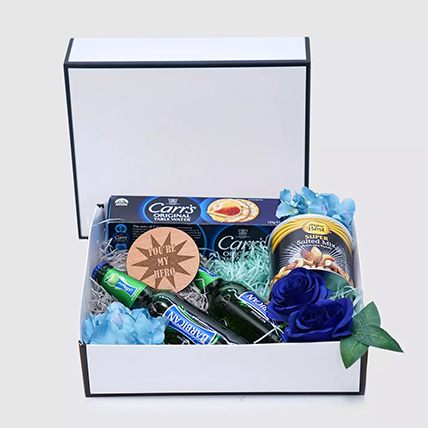 Father's Day Treat Box: Gift Hampers