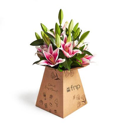 Fleur Beauty: Flower in a Box