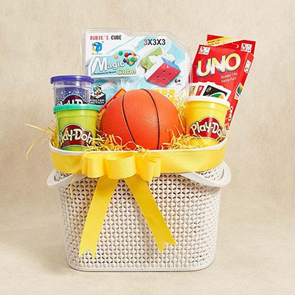 Moments of Joy Kids Hamper: Birthday Gifts for Kids