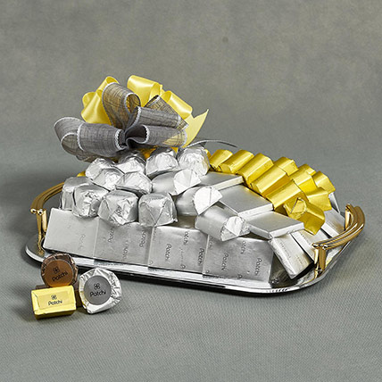 Small Patchi Platter: Premium Gifts