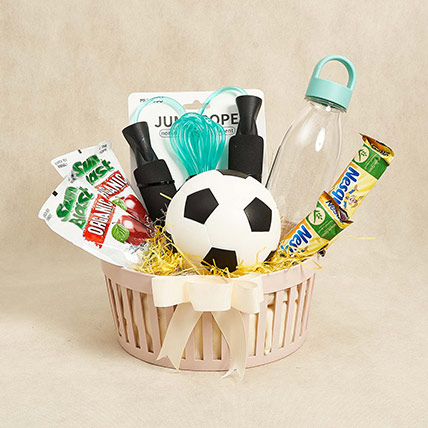 Time to Play Hamper For Kids: