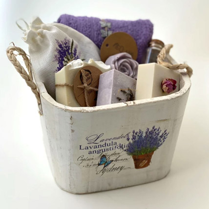 For the love of Lavender: Gifts For Women