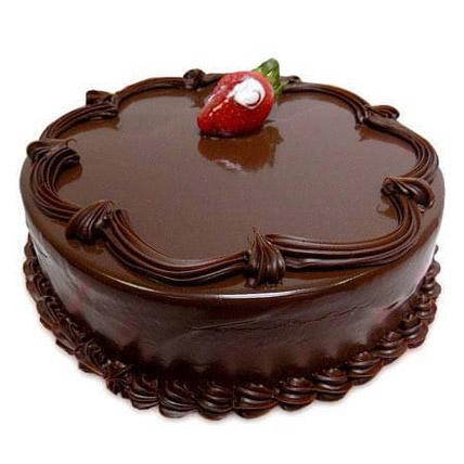 Choco float LB: Send Cakes to Lebanon