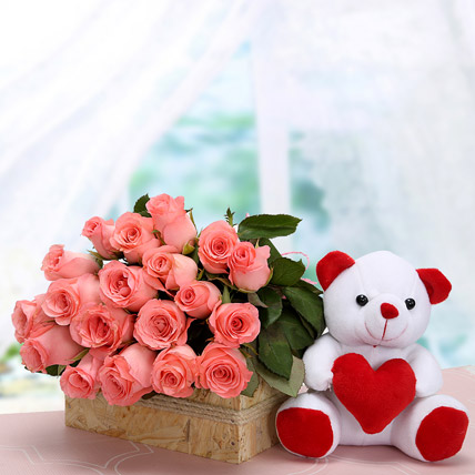 Perfect Fantasy OM: Valentines Day Gifts to Oman