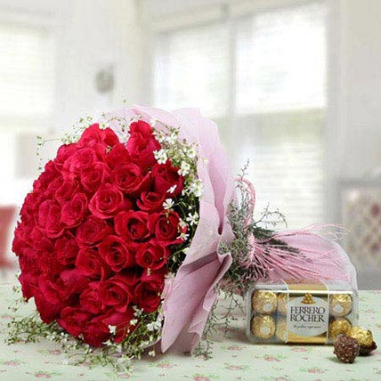 Elegant Combo For U: Send Gifts To Pakistan