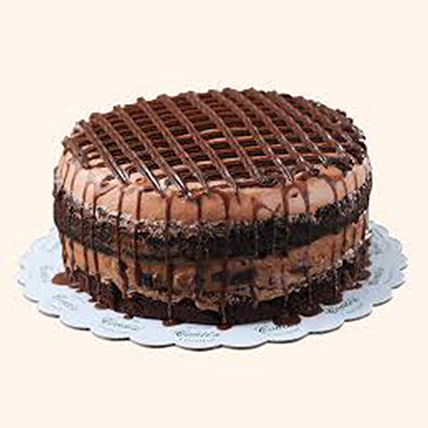 Delectable Choco Overload Cake PH: Cakes to Makati
