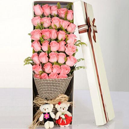 Pink Valentine PH: Send Gifts to Philippines