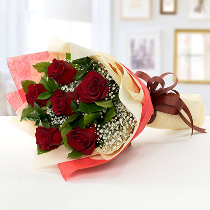 Beauty of Love QT: Gift Delivery in Qatar
