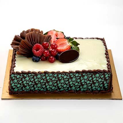 Kifaya Cake Half Kg: Cake Delivery in Riyadh