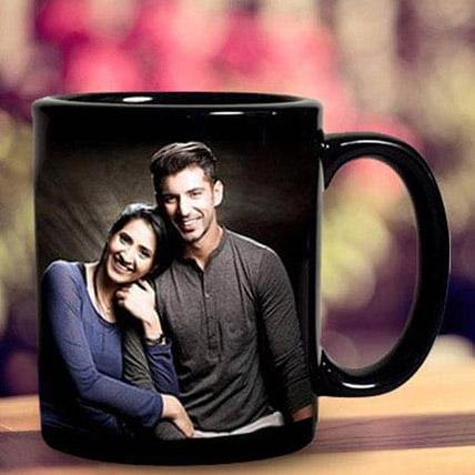 Personalized Couple Mug: Send Gifts to Saudi Arabia