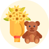 Flowers N Toys