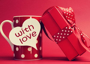 how to customise valentines day gifts for friends