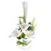 Oriental Lilies Bouquet Arrangement