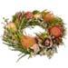 Stunning Mixed Flower Wreath