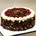 Tasty Black Forest Cake