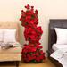 Premium 100 Red Roses Arrangement