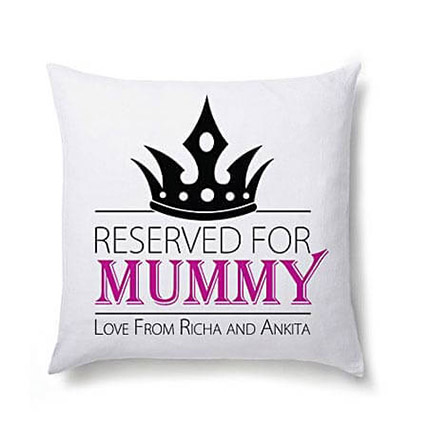 Cushions for Mother's Day Online