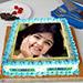 Radiant Photo Cake 3 Kg Vanilla Cake