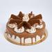 Heavenly Lotus Biscoff Cake- Half Kg