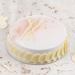 White Chocolate Mousse Cake- 1 Kg