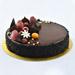 Sixteen Portion Fudge Cake