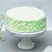Irresistible Ondeh Cream & Coconut Cake