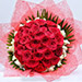 Blooming Rose Bouquet
