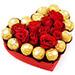 Sweet Love Heart Box