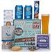 Delightful Snack Birthday Gift Box