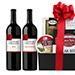 Century Cellars Red Wine Gift Basket