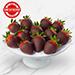 Chocolate Dipped Strawberries Box