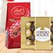 Ferrero & Lindor