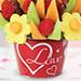 Love Delicious Fruit Design