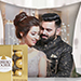 Love Personalized Cushion With Ferrero