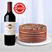 Red Wine & Cake