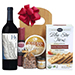 Red Wine & Cheese Board Gift Set